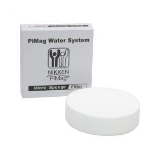 Repuesto Filtro Microesponja Pi Water Aqua Pour