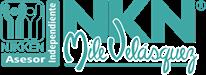 Tienda NKN – Canal Platino
